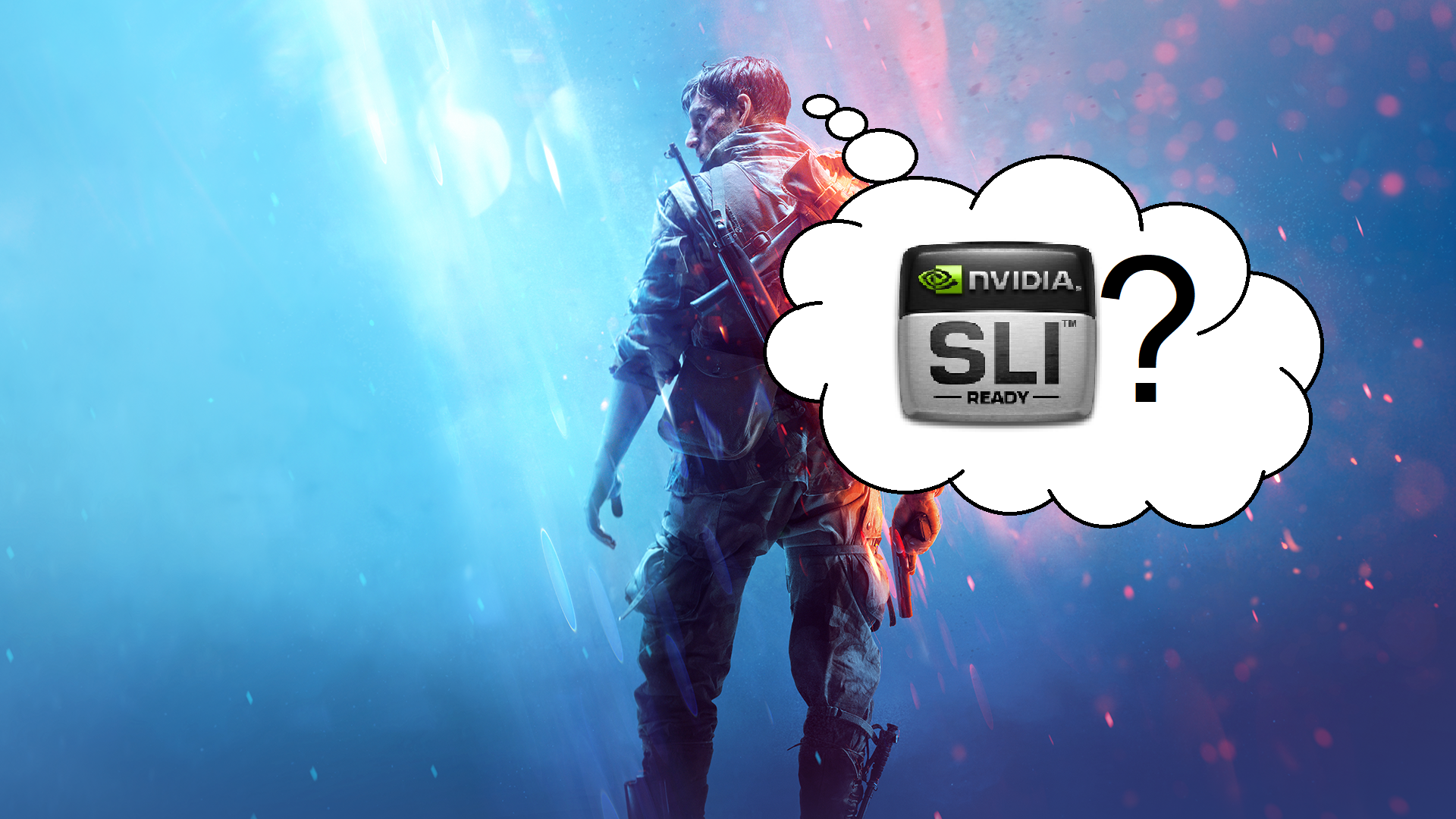 Battlefield V and NVidia SLI: Making It Work – JasonVanPatten com